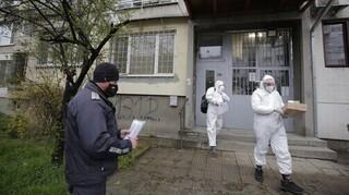 Εκλογές στη Βουλγαρία - Κάλπες και στα νοσοκομεία για τους ασθενείς κορωνοϊού