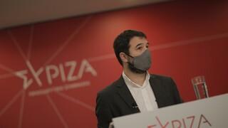 ΣΥΡΙΖΑ κατά κυβέρνησης: Έχετε τρελάνει την κοινωνία, δημοσιοποιήστε τα πρακτικά της Επιτροπής
