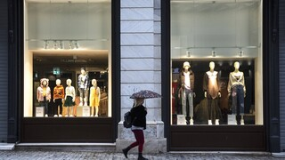 Lockdown: Ανοίγει η αγορά τη Δευτέρα - Οικονομική στήριξη επιχειρήσεων που μένουν κλειστές