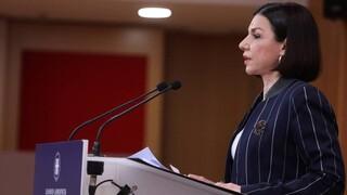 Πελώνη: Ο ΣΥΡΙΖΑ λαϊκίζει και διχάζει - Θέλει η κυβέρνηση να αγνοήσει τους ειδικούς;