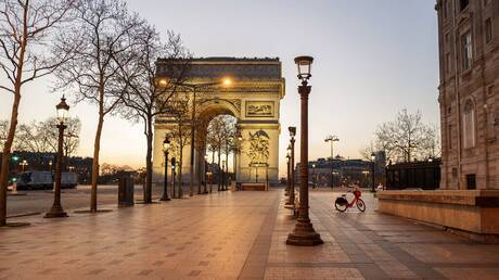Lockdown - Γαλλία: Έρευνα για συμμετοχή υπουργών σε «μυστικά δείπνα»