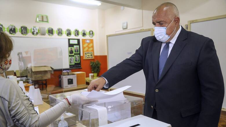 Βουλγαρία: Tον σχηματισμό κυβέρνησης τεχνοκρατών προτείνει o Μπορίσοφ