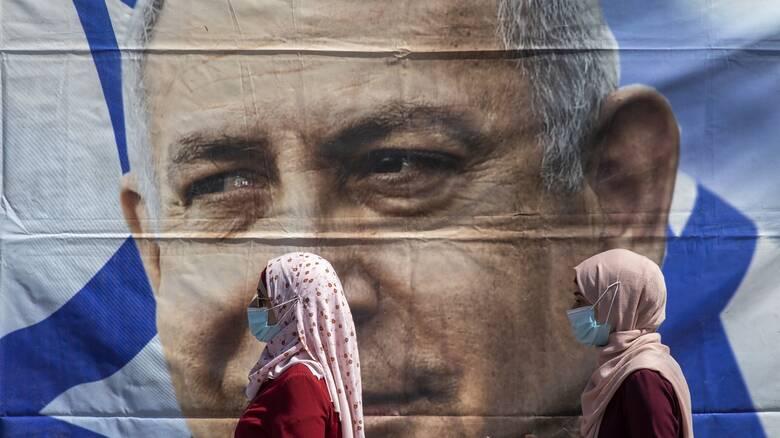 Ισραήλ: Ξεκινά ξανά η δίκη Νετανιάχου για διαφθορά και απάτη