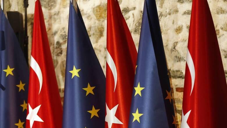Στην Άγκυρα την Τρίτη Σαρλ Μισέλ και ντερ Λάιεν: Παρουσιάζουν τον «οδικό χάρτη» της ΕΕ στον Ερντογάν