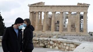«Περιμένοντας τους τουρίστες να επιστρέψουν»: Το ρεπορτάζ του ΒΒC για την Ελλάδα