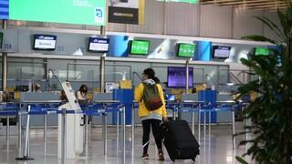 Κορωνοϊός - «Ελ. Βενιζέλος»: Αρνητικό πρόσημο και τον Μάρτιο στην επιβατική κίνηση