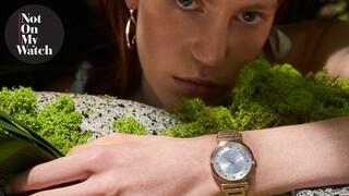 Mία νέα συλλογή γυναικείων ρολογιών κάνει πράξη τον όρο «προσιτή πολυτέλεια»
