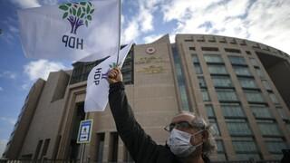 Ντεμιρτάς: Να ενωθεί «τώρα» κατά του Ερντογάν η αντιπολίτευση της Τουρκίας