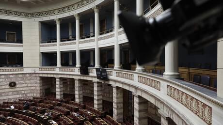 Στη Βουλή φέρνουν την υπόθεση Φουρθιώτη ΣΥΡΙΖΑ και ΚΙΝΑΛ