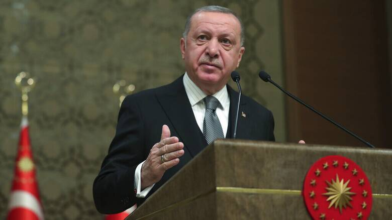Τουρκία: «Ναι μεν, αλλά» από τον Ερντογάν για τη Συνθήκη του Μοντρέ