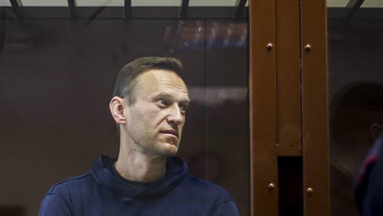 Ρωσία - Αλεξέι Ναβάλνι: Φοβάται ότι μπορεί να νοσεί με φυματίωση στη φυλακή