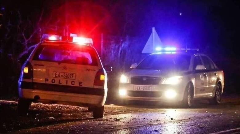 Διπλό φονικό στη Μακρινίτσα: Σκότωσε την πρώην σύζυγό του και τον αδελφό της