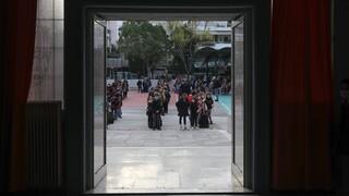 Βατόπουλος: Δεν μπορώ να πω με βεβαιότητα για το άνοιγμα λυκείων – Οι δύο απόψεις