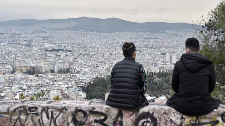 Δερμιτζάκης: Έχουμε μπερδέψει τον κόσμο – Το μήνυμα είναι να ανοίξουν οι εξωτερικοί χώροι