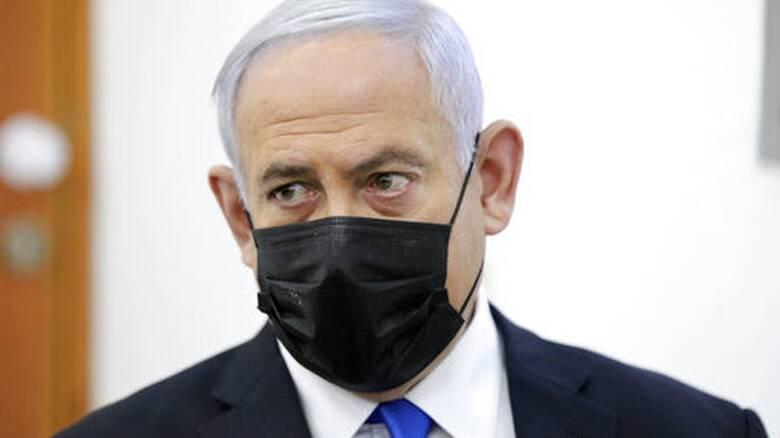 Ισραήλ: Ανακοινώνεται ο υποψήφιος για τον σχηματισμό κυβέρνησης - Φαβορί ο Νετανιάχου