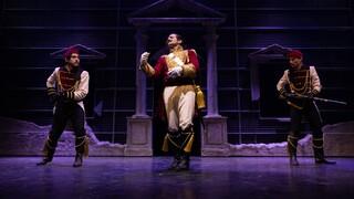 H «Βαβυλωνία» σε δεύτερο live streaming από την Κεντρική Σκηνή του Εθνικού Θεάτρου