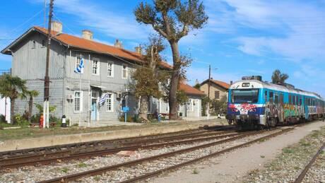 Διαγωνισμός διηγήματος για τα 150 χρόνια από την άφιξη του σιδηροδρόμου στην Αλεξανδρούπολη