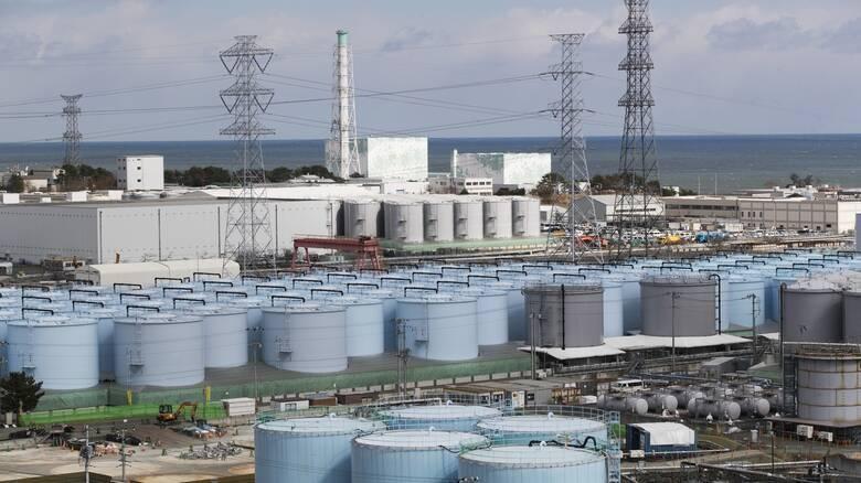 Ιαπωνία: Στον ωκεανό το μολυσμένο νερό της Φουκουσίμα; Αντιδράσεις για το κυβερνητικό σχέδιο