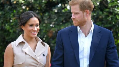 Μέγκαν και Χάρι: Η βασίλισσα τούς είχε προτείνει ελευθερίες αλλά αρνήθηκαν