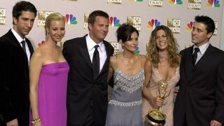 Friends Reunion: Ξεκινάει γυρίσματα - Το πρώτο trailer