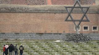 Στα ερείπια του Τερεζίν: Το άλλοτε ναζιστικό στρατόπεδο κινδυνεύει με αφανισμό