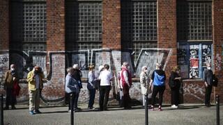 Κορωνοϊός - Γερμανία: Ισχυρό πλήγμα στην κοινωνική συνοχή λόγω της πανδημίας