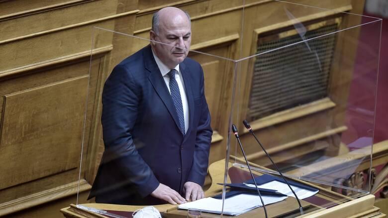 Υπουργείο Δικαιοσύνης: Στη Βουλή η τροπολογία για τον περιορισμό των δικαστικών διακοπών