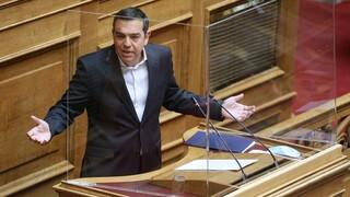 Τσίπρας: Το ΤΧΣ να ασκήσει βέτο στη Γενική Συνέλευση της Τράπεζας Πειραιώς