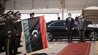 Επίσκεψη Μητσοτάκη στη Λιβύη: Η Ελλάδα αρωγός στο δρόμο προς την ομαλότητα