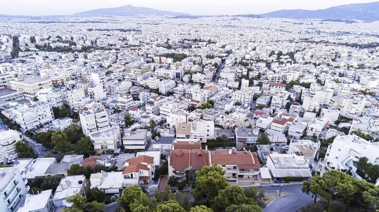 Αύξηση των επενδύσεων σε κατοικίες παρά την πανδημία