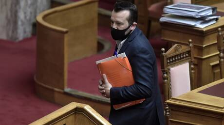 Βουλή: Πρώτη συνεδρίαση της Προανακριτικής Επιτροπής για τον Νίκο Παππά