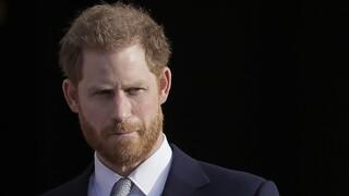 Πρίγκιπας Χάρι: Ξεκινά τη συνεργασία με το Netflix - Η πρώτη σειρά της συμφωνίας