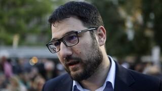 Ηλιόπουλος: Η κυβέρνηση έχει χάσει τον έλεγχο της πανδημίας και την εμπιστοσύνη της κοινωνίας