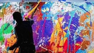 Σεούλ: Ζευγάρι κατέστρεψε... κατά λάθος έργο τέχνης αξίας 500.000 δολαρίων