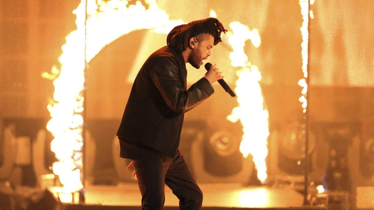 Weeknd: Δωρίζει ένα εκατομμύριο δολάρια στην Αιθιοπία μέσω του Παγκόσμιου Επισιτιστικού Προγράμματος