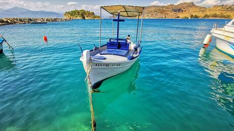 Guardian: Τα νησιά του Αιγαίου στοχεύουν να γίνουν οι πρώτες Covid free περιοχές της Ελλάδας