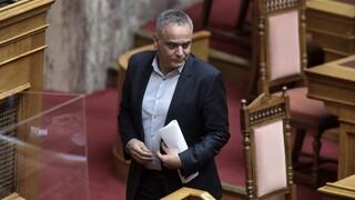 Σκουρλέτης στο CNN Greece: Η υπόθεση Φουρθιώτη έχει χαρακτηριστικά υποκόσμου