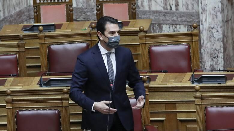 Σκρέκας: Απαλλαγή της Ελλάδας από την υποχρέωση καταβολής προστίμων για 10 ΧΑΔΑ