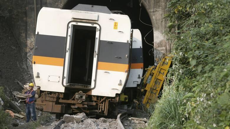 Δυστύχημα στην Ταϊβάν: Νέο βίντεο μέσα από το τρένο ρίχνει φως στις στιγμές πριν την τραγωδία
