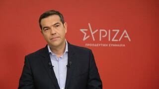 Τσίπρας στην ΕΣΕΕ: Ρύθμιση ιδιωτικού χρέους, ρευστότητα στις επιχειρήσεις, νέο πτωχευτικό νόμο