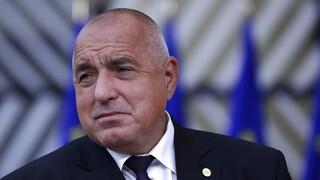 Βουλγαρία: «Βήμα στο κενό» η απόπειρα Μπορίσοφ να σχηματίσει κυβέρνηση συνασπισμού