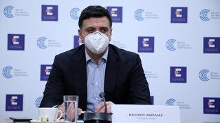AstraZeneca: Προβληματισμός Κικίλια για την πολυφωνία που δημιουργεί σύγχυση στους πολίτες