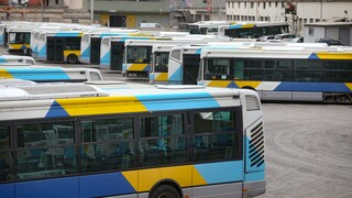 Καραμανλής: Στους δρόμους της Αθήνας βγαίνουν τα πρώτα νέα λεωφορεία - Ποιες γραμμές ενισχύονται
