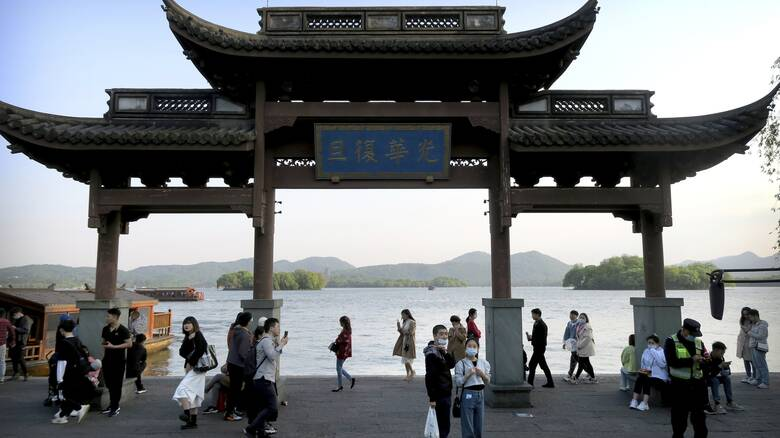 Κορωνοϊός - Κίνα: «Ξήλωσαν» επικεφαλής του ΚΚΚ σε επαρχία μετά την αναζωπύρωση εστίας κορωνοϊού