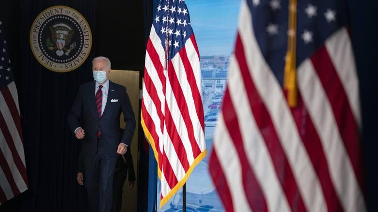 ΗΠΑ: Περιορισμούς στις πωλήσεις των όπλων ετοιμάζει ο Τζο Μπάιντεν