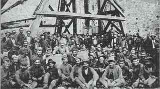 Λαύριο: 125 χρόνια από την απεργία που άνοιξε δρόμο στο εργατικό κίνημα