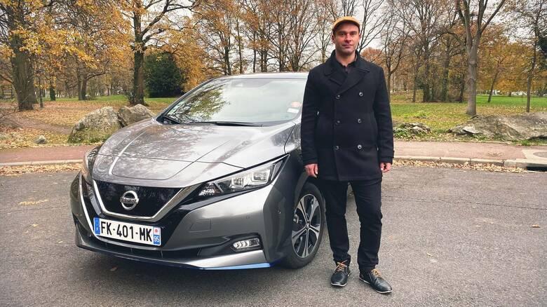 Πόσοι Ευρωπαίοι οδηγοί θα σκέφτονταν ένα ηλεκτρικό ως το επόμενο αυτοκίνητό τους;