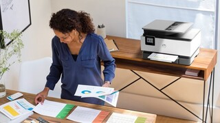 Μειώνοντας το κόστος της εκτύπωσης στην «εποχή» της τηλεργασίας