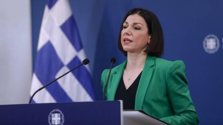 Πελώνη στο CNN Greece: Ο ΣΥΡΙΖΑ θα ξεμείνει από το αντιπολιτευτικό αφήγημα της πανδημίας
