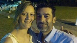 Λαμία: Ραγίζει καρδιές ο σύζυγος της 36χρονης που υπέστη ανακοπή ενώ οδηγούσε